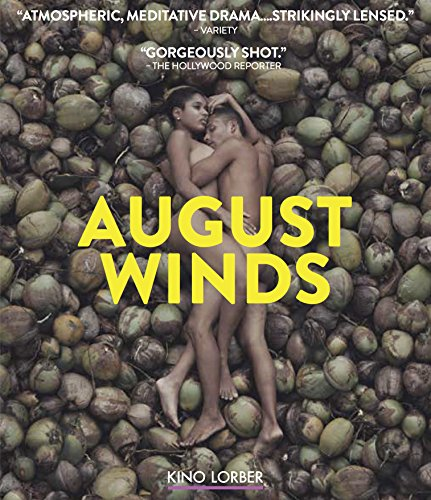 August Winds [Blu-ray]