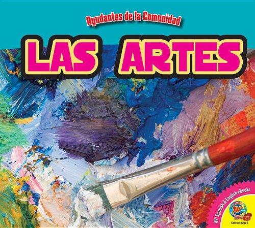 Las artes / The Arts (Ayudantes De La Comunidad / Community Helpers) (Spanish Edition) pdf epub