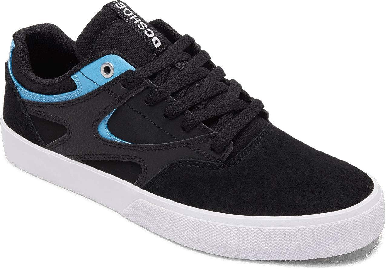 Amazon.com: DC Men's Kalis Vulc S Shoes
