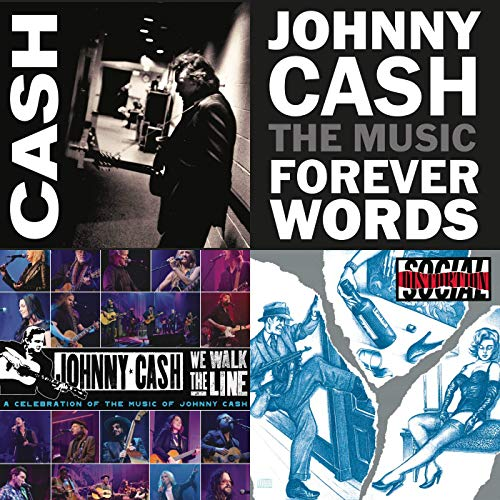 Cash Covers - Cash Johnny Covers