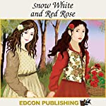 Snow White and the Red Rose: Palace in the Sky Classic Children's Tales |  Imperial Players