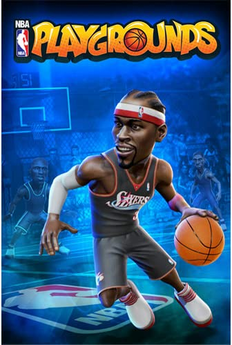 nba playgrounds crack pc