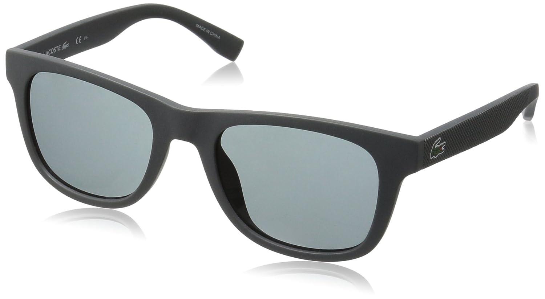 Lacoste Unisex-Adult L790S Rectangular Sunglasses