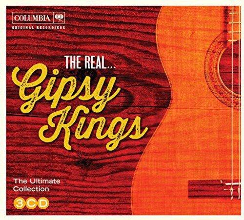 Gipsy Kings - Goldene Europa 91 - Zortam Music
