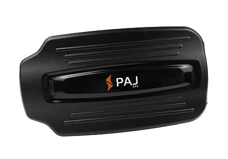 Localizador GPS Power Finder de PAJ con Imán- Marca Alemana- Antirrobo, Seguro para