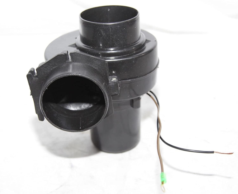 Engines & Engine Parts Senyar Electric Turbocharger Universal 3in ...