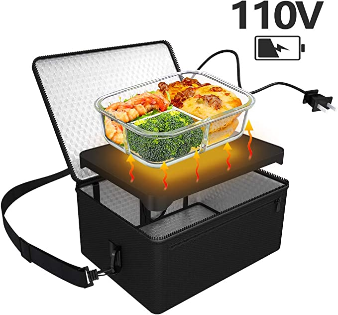 Rottogoon Portable Oven For Car