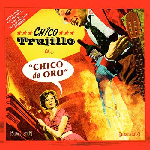 Amazon.com: La Cosecha de Mujeres: Chico Trujillo: MP3