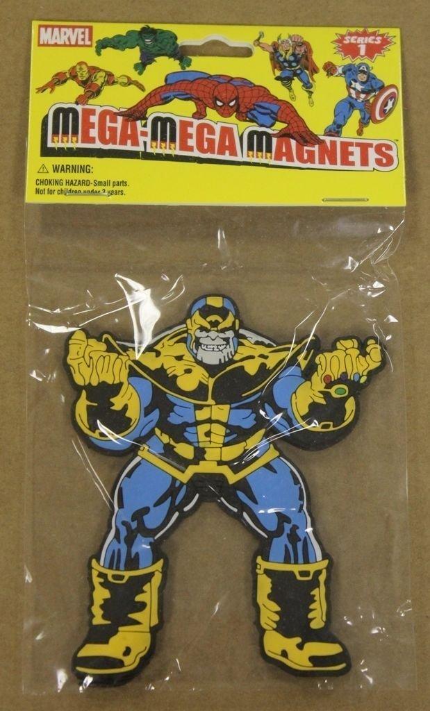 Thanos MEGA MEGA MAGNET Marvel Series by PopFun Merchandising