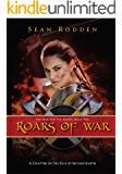 Roars of War: The War for the North:  Book Two