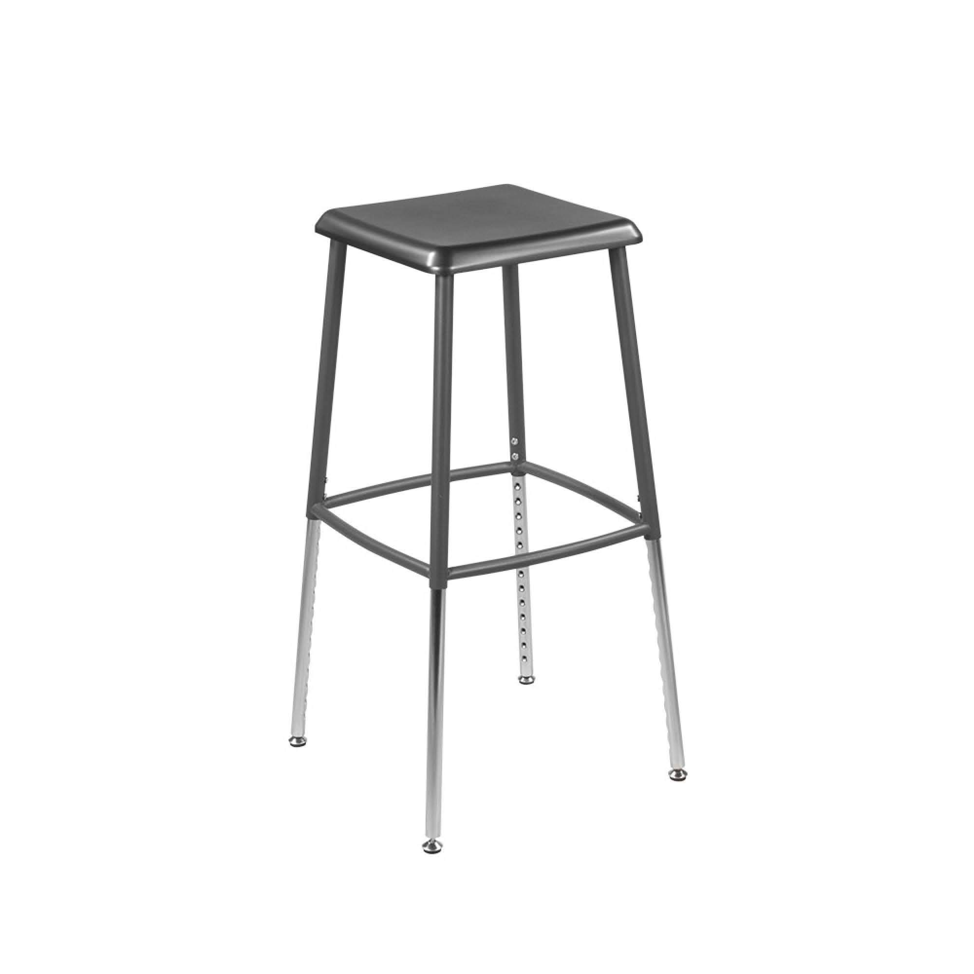 VARIDESK Education - Stand2Learn Stool - Stackable Flexible Active Classroom Seating by VARIDESK