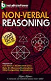 Non-Verbal Reasoning: 1000 Quiz Solved