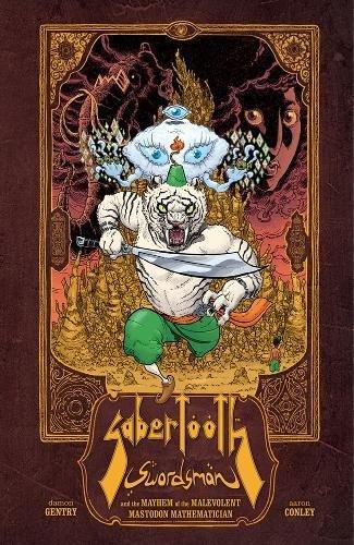 Download Sabertooth Swordsman ebook