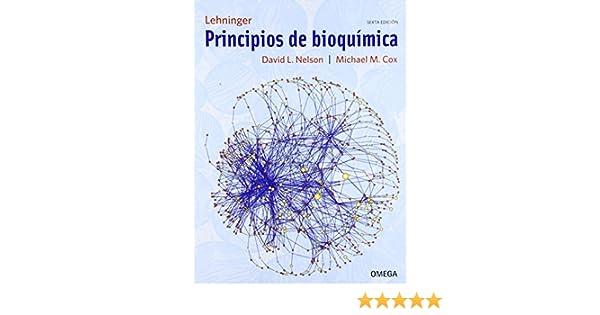 PRINCIPIOS DE BIOQUIMICA (6?ED/LEHNINGER/OMEGA): NELSON ...