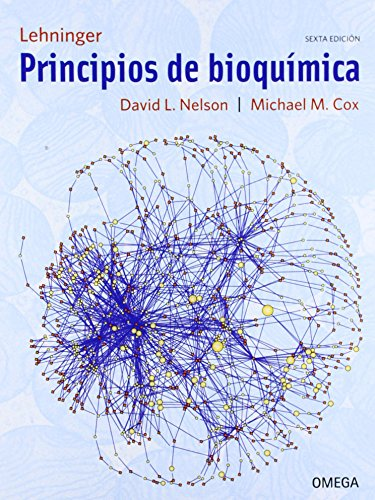 Descargar Libro Lehninger. Principios De Bioquímica - 6ª Edición David L. Nelson