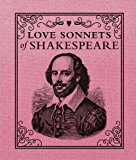 Love Sonnets of Shakespeare (Miniature Editions)