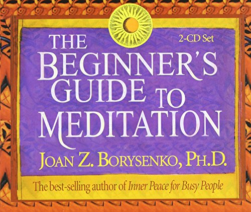 The Beginner's Guide to Meditation by Brand: Hay House
