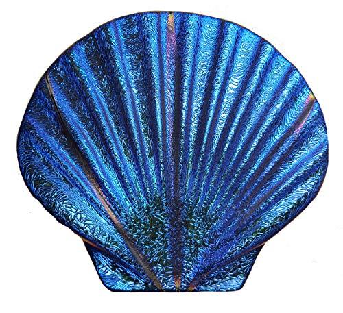 (Artistry in Mosaics Metallic Seashell (Fusion Series) Ceramic Swimming Pool Mosaic (5
