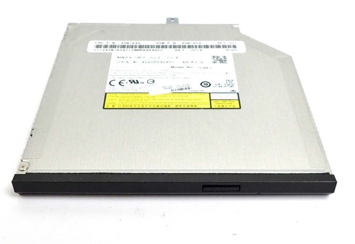 CD DVD Burner Writer Player Drive for Lenovo ThinkPad T440 T440P T540P W540 Laptop