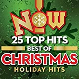 Now! 25 Top Holiday Hits: Best Of Christmas (2CD)