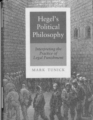 an analysis of the hegel political theory However, it is in epr that hegel offers the fullest account of his political thought  in this text he examines the meaning of.