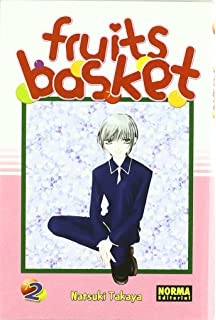 Fruits Basket 2 (Spanish Edition)