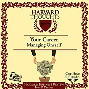 Managing Oneself | Livre audio
