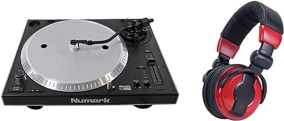 Numark NTX1000 Professional Headphones