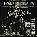 Frank Sinatra New York New York His Greatest Hits