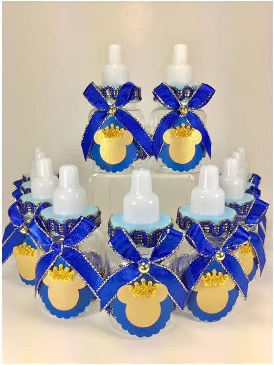 Royal Blue And Gold Decorations For Baby Shower from images-na.ssl-images-amazon.com