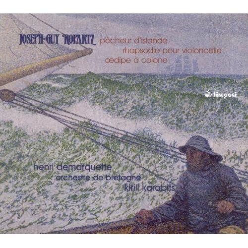 Amazon.com: Oedipe a Colonne: Entree de Thesee: Bretagne Orchestra