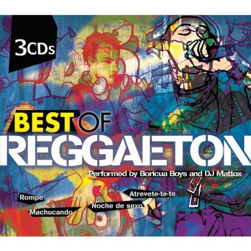 ... Best Of Reggaeton