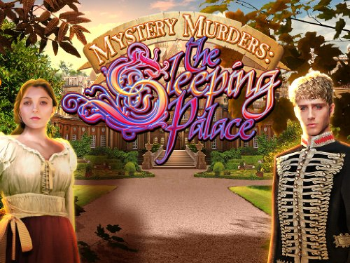 Mystery Murders: The Sleeping Palace [Download]
