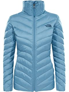 The North Face W Trevail Jacket Chaqueta, Mujer