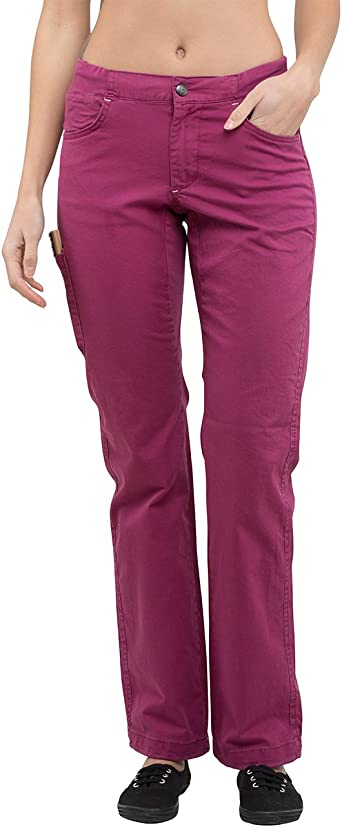 Chillaz International Jessys Pant Pantalones de Escalada, Mujer