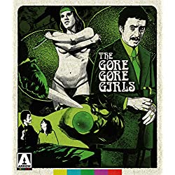 Gore Gore Girls, The [Blu-ray]