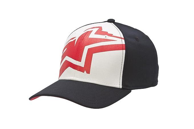Alpinestars T-Shirt Rhythm Hat - Gorra para Hombre, Color Negro ...