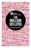 The Million Sellers, The Official Charts Company, 1780387180