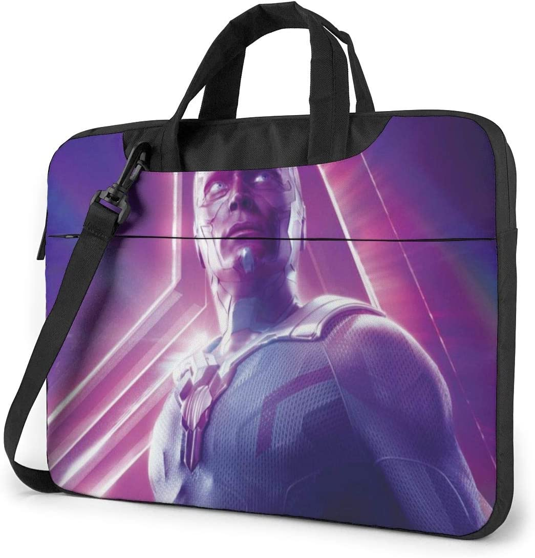 The Avengers Endgame Portable Business Notebook Liner Protective Bag for MacBook Pro//MacBook Air//Asus//Dell 14 Inch Lovesofun Neoprene Laptop Sleeve Case