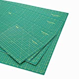 MemOffice Self-Healing Rotary Cutting Mat - 24'' x 36'', Professional Cutting Mats, Double Sided, Durable, Ideal for Crafts, Sewing, Quilting and All Arts & Crafts Project