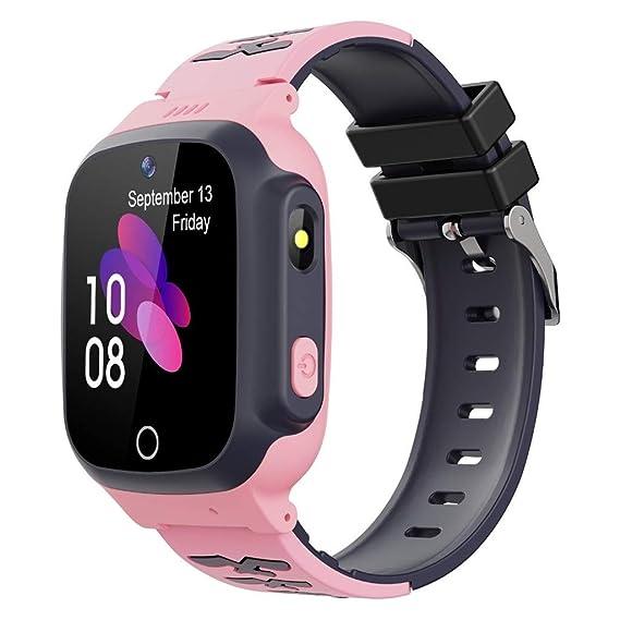 BOBOLover Smartwatch Niños, Reloj Inteligente para Niños ...