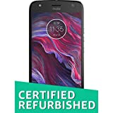 (Certified REFURBISHED) Motorola Moto X4 (Black, 32GB) Smartphones at amazon