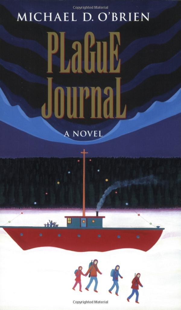 Plague Journal (Children of the Last Days) pdf