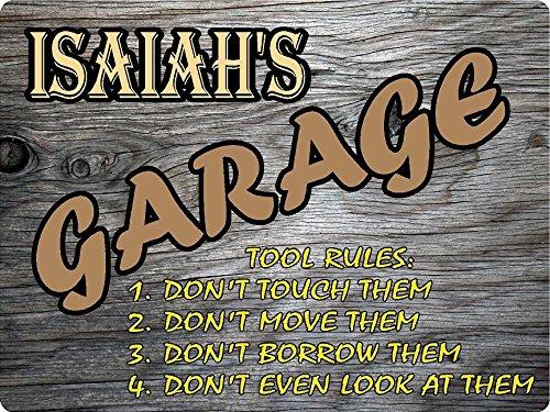 isaias-garage-tool-rules-wood-effect-design-decor-sign-9x12-plastic-