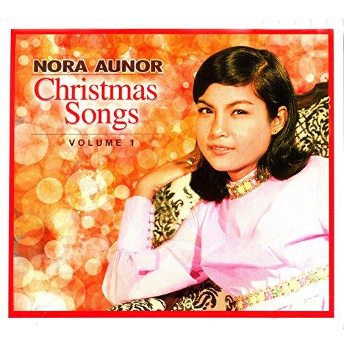 Amazon.com: Mamacita (Donde Esta Santa Claus): Nora Aunor: MP3 ...