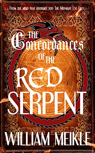 The Concordances of the Red Serpent