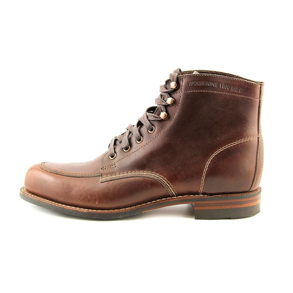 Wolverine Mens Courtland 1000 Mile Boot