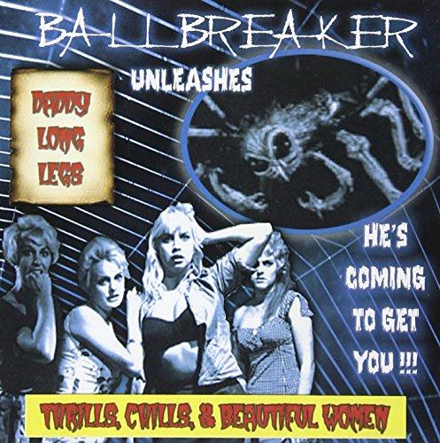 ballbreaker CD Covers