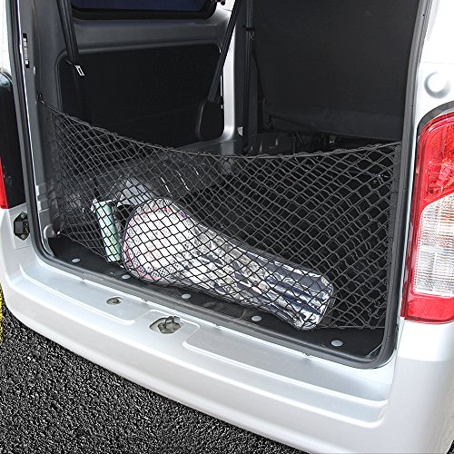 Cargo Net Envelope Style Trunk Organizer Vehicle Storage Net For Ford Escape 2013 2014 2015 2016 2017 Brand New Ford Truck Escape