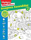 Hidden Pictures Imágenes Escondidas(TM) 2 (Highlights Bilingüe)